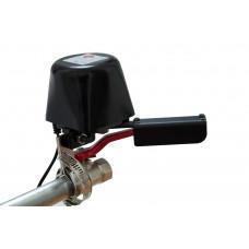 Popp Flow Stop gas/water shut-off controller