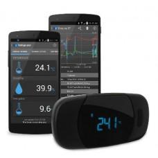EL-BT-2 , Bluetooth Wireless Temperature and Humidity Monitoring Dator & Elektronik