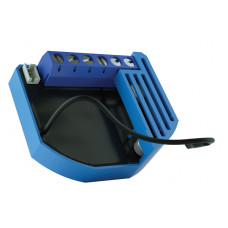 Qubino Flush Dimmer 0-10 V Hemautomation