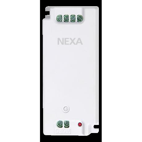 NEXA LDR-230, mottagare för 1-10V analog styrning