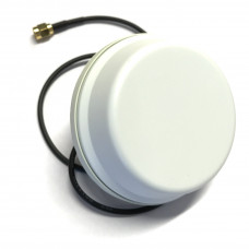 QA42v 3G/4G/Lte kompakt antenn för takmontering Mobilt bredband