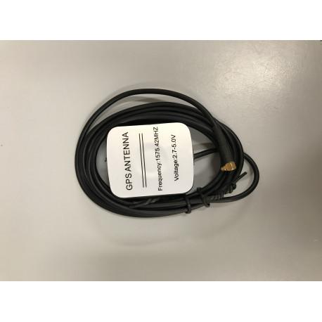 GPS antenn med MMCX-Hane