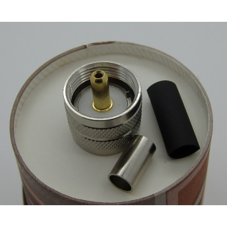 UHF-hane LMR400 crimp kontakt
