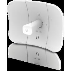 Ubiquiti 5 GHz LiteBeam AC 23 dBi Gen2 Kommunikation