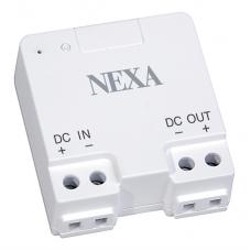 NEXA Dimmer för LED med enbyggda drivdon, 12-24V, vit Hemautomation