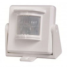 Nexa LMDT-810 trådlös sändare med rörelsevakt/IR-sensor, IP44, självlärande och kompatibel med System Nexa, vit