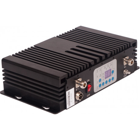 MobilePartners MPW2100-23 3G Repeater