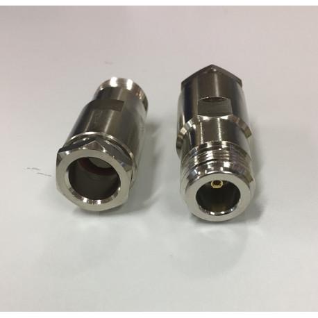 N-hona Screw On f LMR400 kabel