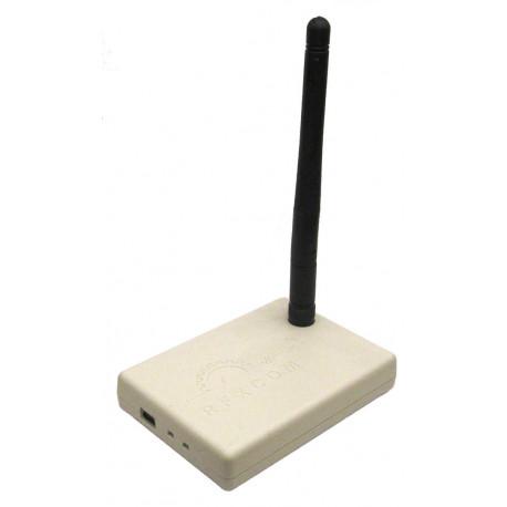 RFXtrx433E USB transceiver