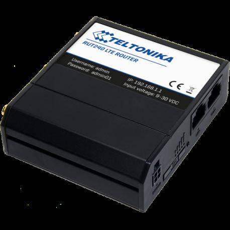 Teltonika RUT240 3G/4G router