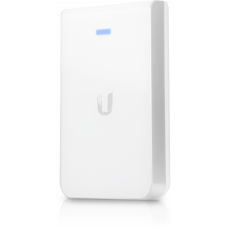 UniFi AC IW AP with Ethernet port - 5-Pack Kommunikation