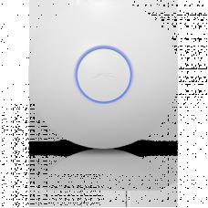 UniFi PRO AP 3x3-2.4GHz 2x2-5GHz abgn 802.3af PoE incl power Kommunikation