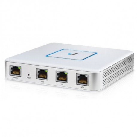UniFi Security Gateway * DEMO *