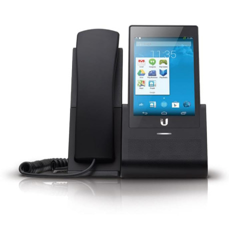 UniFi VoIP phone Android based