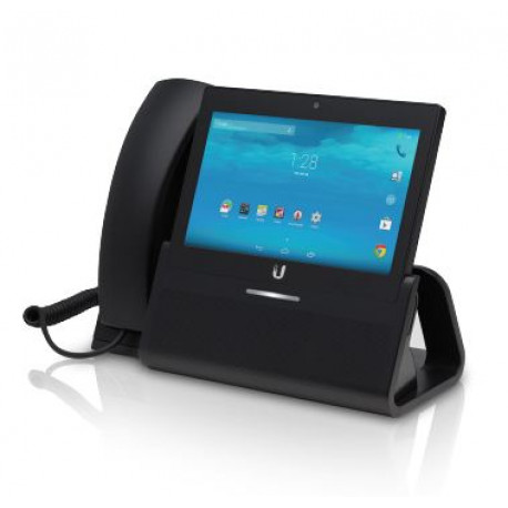 UniFi VoIP EXEC phone Android based