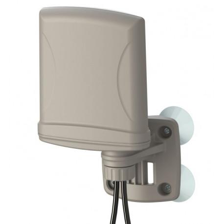 Poynting Rundstråla 4G LTE MIMO 4 dBi 790-2700 MHz
