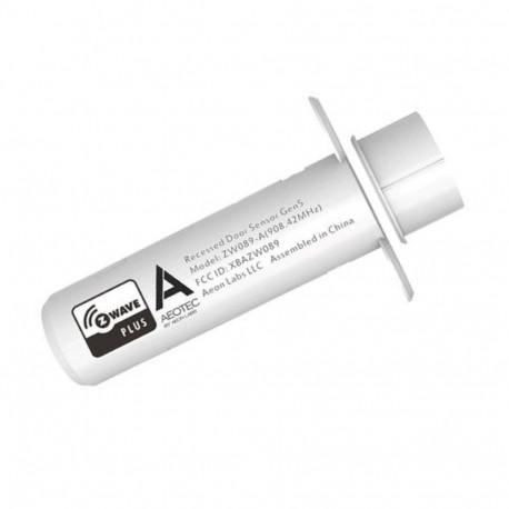 Aeotec Recessed Door Sensor - GEN5