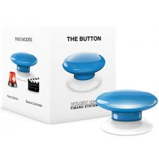 Fibaro The Button - Blå Hemautomation