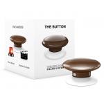 Fibaro The Button - Brun