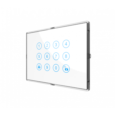 Philio Smart Keypad - Svart
