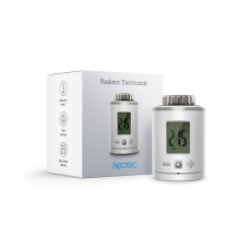 Aeotec Radiator Thermostat Värme & Kyla