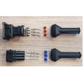 Kontaktdon 3-polig hylsdon för JPT Bosch system