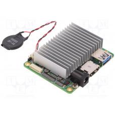 Aaeon enkortsdator 1GB DDR3, 16GB Flash,  Intel Atom™ x5 Z8350 Enkortsdatorer
