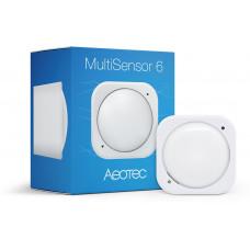 Aeotec Multisensor 6 - GEN5