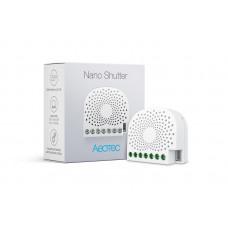 Aeotec Nano Shutter Hemautomation