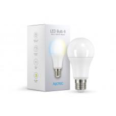Aeotec LED Bulb 6 Multi-White (E27) Hemautomation