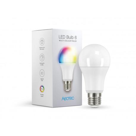 Aeotec LED Bulb 6 RGBW (E27)