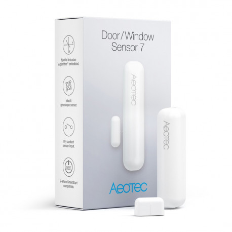 Aeotec Door/Window Sensor 7