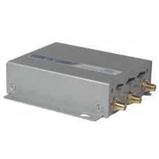 Amit IDG500-0T501 4G LTE router GbE + WAN router med dubbla SIM-kort Amit