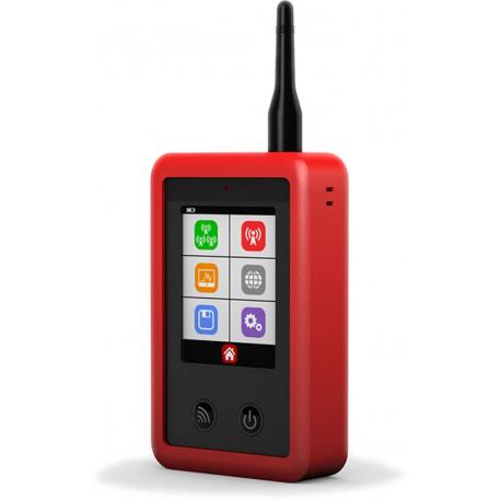 Dycon CS2389 - 4G/3G/2G Mätinstrument