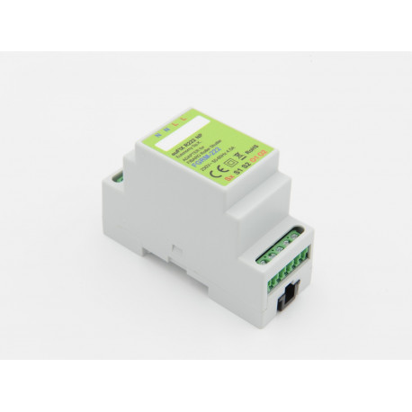 Eutonomy - euFIX R222NP DIN Adapter