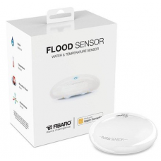 Fibaro Flood Sensor - Apple HomeKit
