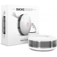 Fibaro Smoke Detector Hemautomation