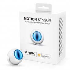 Fibaro Motion Sensor - Apple HomeKit