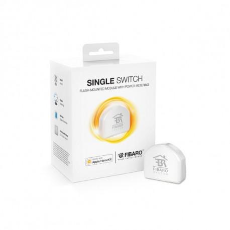 Fibaro Single Switch - Apple HomeKit