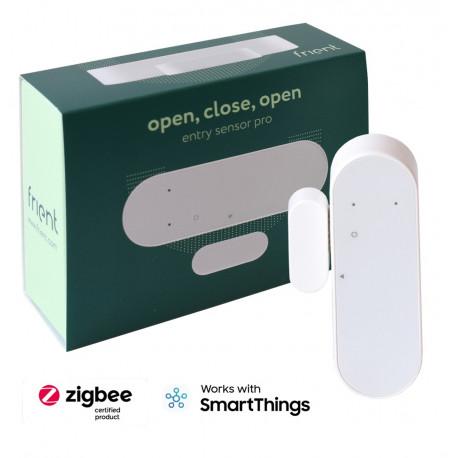 frient Entry Sensor Pro (Zigbee)