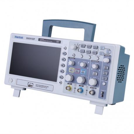 Hantek DSO5102P Oscilloscope