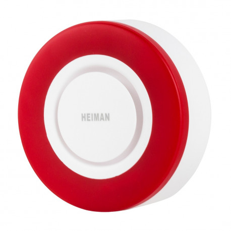 HEIMAN Indoor Siren
