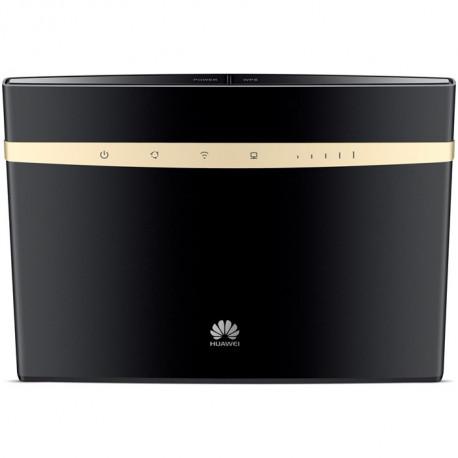 Huawei B525s 300 Mbps 4G LTE Router olåst Svart