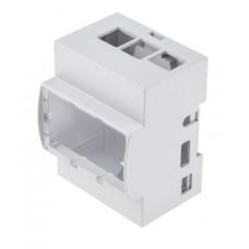 Raspberry Pi B+, Pi 2 B och Pi 3 Model B DIN Rail Box Kreditkorts Dator