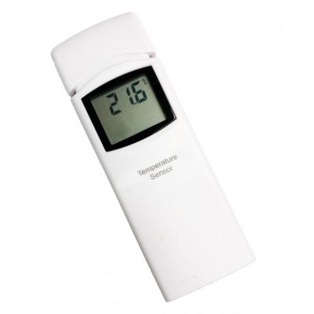 Trådlös termometer för inne/utomhusbruk