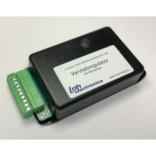 App Sensor add-on (gaspedalstyrning)