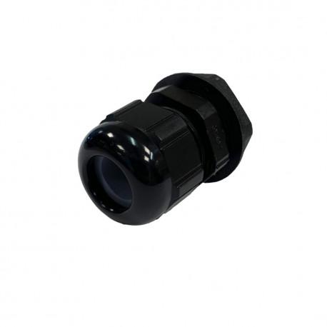 Kabelförskruvning PG7 IP67, 1.5-5mm