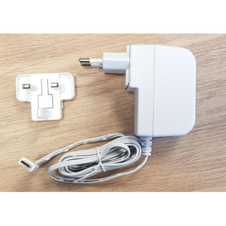 Raspberry pi 4 strömadapter USB-C