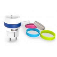 NodOn - Micro smart plug with meetering Hemautomation