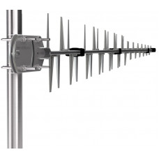 Poynting Riktantenn 11dBi SMA med kabel 698-3800 MHz (3G, 4G)